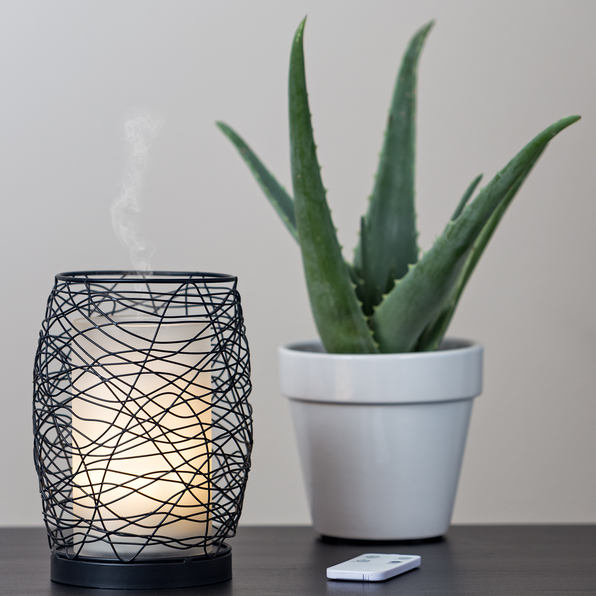 Desert home spa aromatherapy diffuser enduring decor for Decorative diffuser
