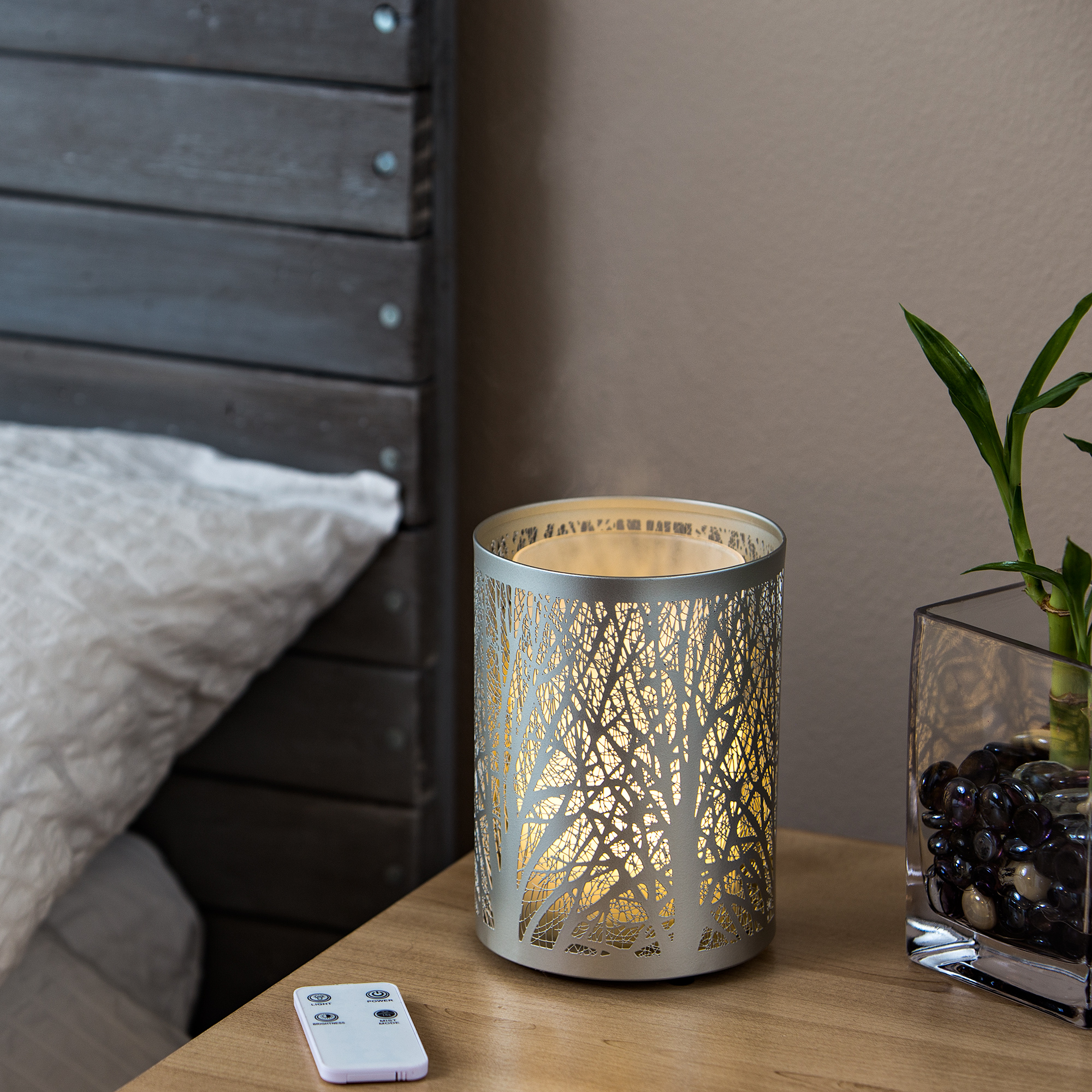 FOREST - Home Spa Humidifier & Aromatherapy Diffuser